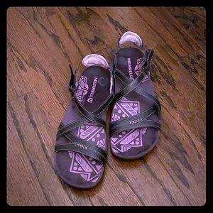 Merrell Women's Sandals.
